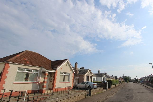 Thumbnail Bungalow to rent in Fillyside Avenue, Craigentinny, Edinburgh