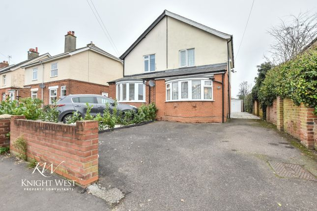 Colchester Road, West Bergholt, Colchester CO6