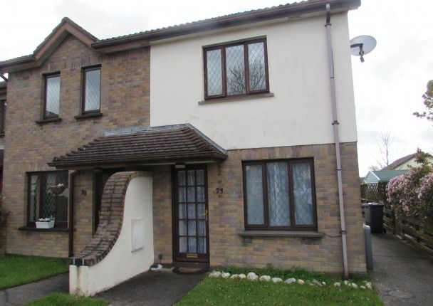 Thumbnail Semi-detached house to rent in 23 Stanley Mews, Governor'S Hill, Douglas