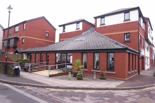 Thumbnail Property to rent in Plas Mawr, Old Market Street, Usk