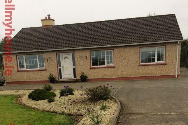 Thumbnail Bungalow for sale in Kilraine Upper, Glenties, V678