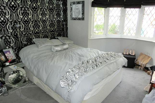 Bedroom Two of Smirrells Road, Hall Green, Birmingham B28