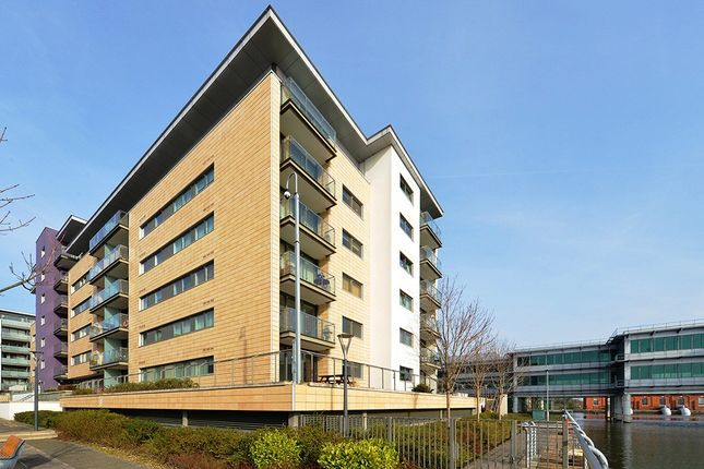 Thumbnail Flat to rent in Latitude Court, Royal Quay