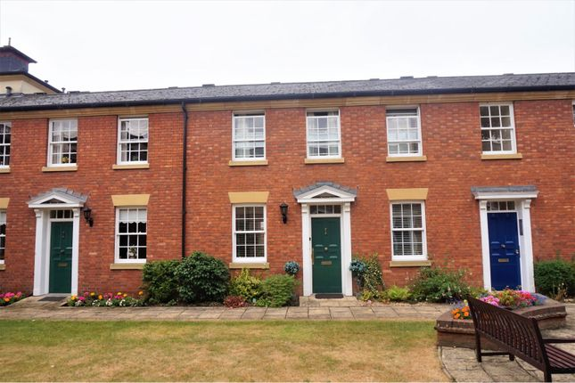 Thumbnail Flat for sale in Thomas Court, Shrewsbury