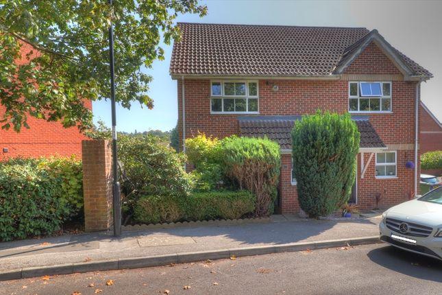 Front of Redcote Close, Southampton SO18