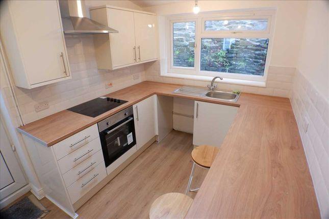 Kitchen/Diner of Trealaw Road, Trealaw, Tonypandy CF40