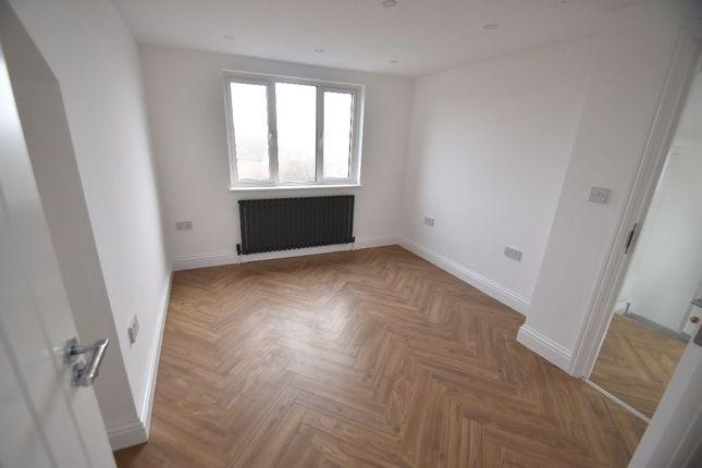 Thumbnail Flat to rent in Friars Way, London