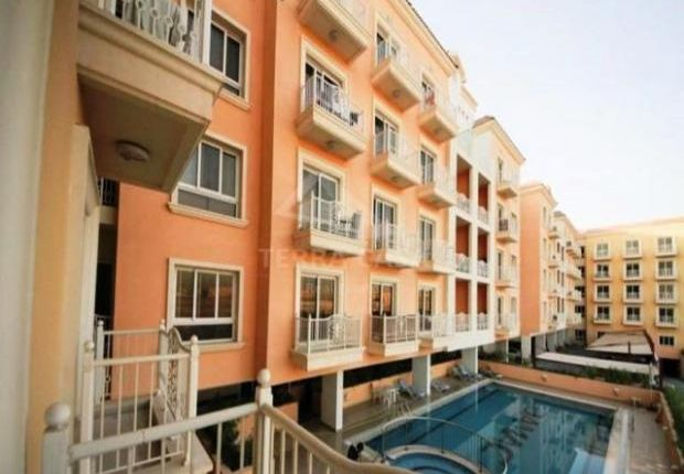 Studio for sale in Tuscan Residences, Jumeirah Village Circle, Dubai