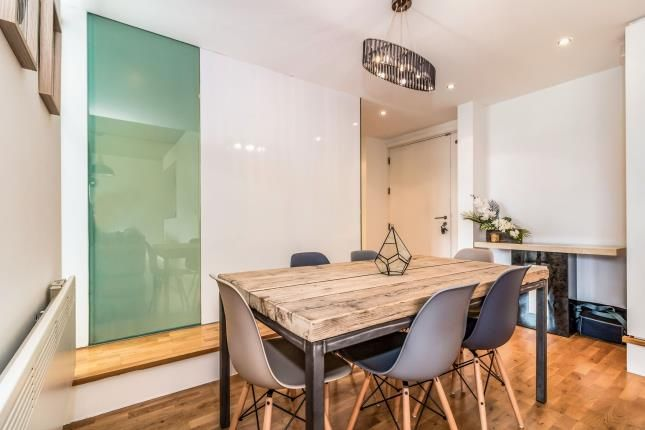Dining Area of Worsley Street, Manchester, Greater Manchester M15