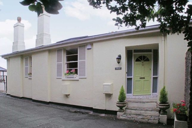 Flat to rent in Sutherland Road, Torquay