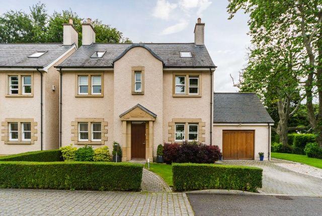 Thumbnail Detached house for sale in Tenterfield Drive, Haddington, East Lothian