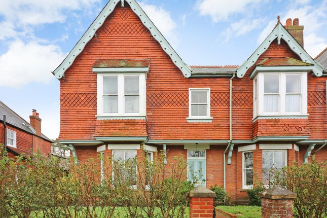 Thumbnail Semi-detached house to rent in Sandown Road, Sandwich