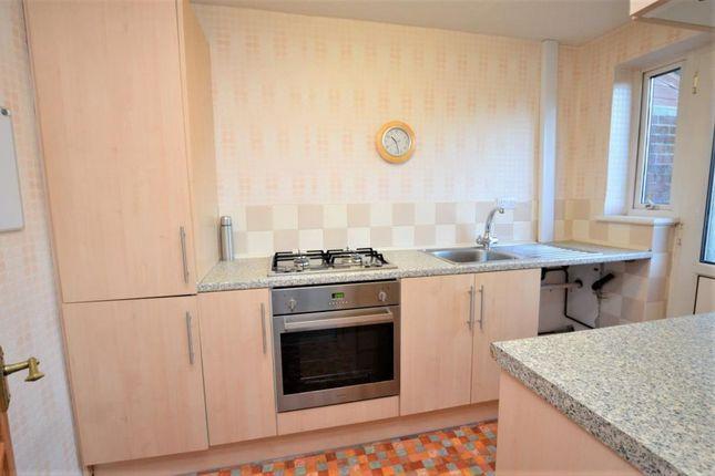 Kitchen of Wolverwood Close, Plymouth, Devon PL7