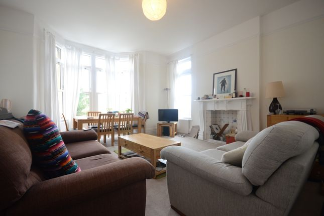 Thumbnail Flat to rent in York Gardens, Clifton, Bristol