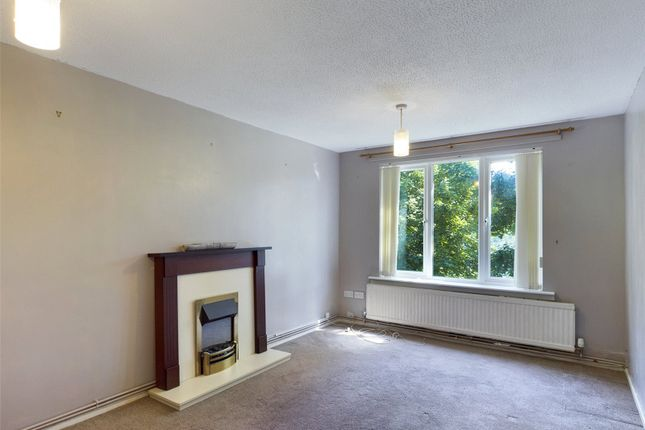 Flat for sale in Zion Place, Ebbw Vale, Gwent