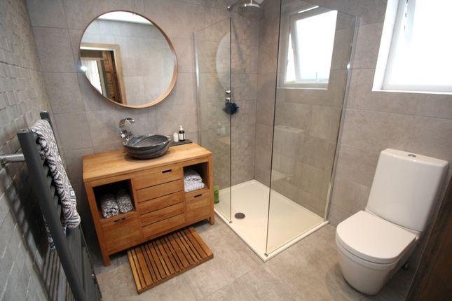 Bathroom of Rockhill Road, Woolton L25