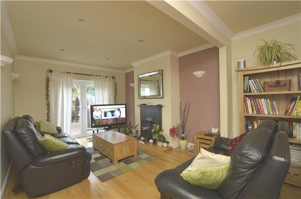 Thumbnail Semi-detached house for sale in Mawney Road, Romford