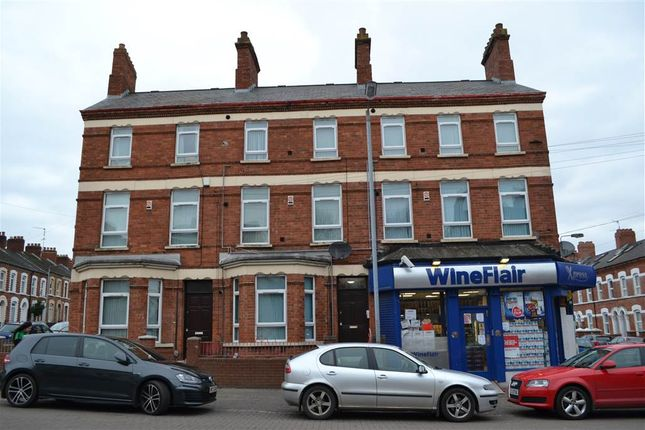 Thumbnail Flat to rent in 5, 41 Agincourt Avenue, Belfast