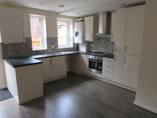 Thumbnail Town house to rent in Spinner Street, Stockport