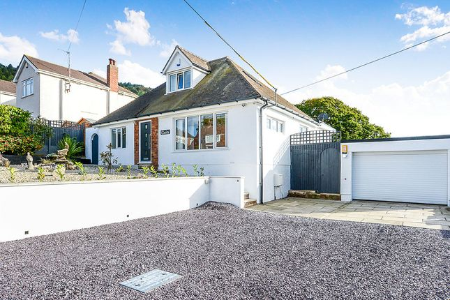 Thumbnail Bungalow for sale in New Road, Llanddulas, Abergele