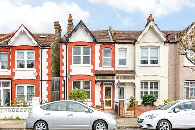 3 bed terraced house to rent in Fallsbrook Road, London