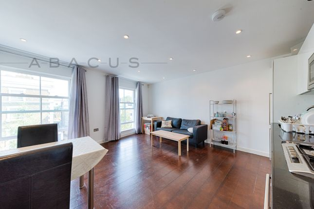 Thumbnail Flat to rent in Abbey Road, St Johns Wood