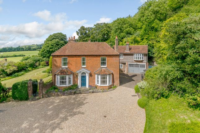 Thumbnail Property for sale in Stocks Road, Aldbury, Tring