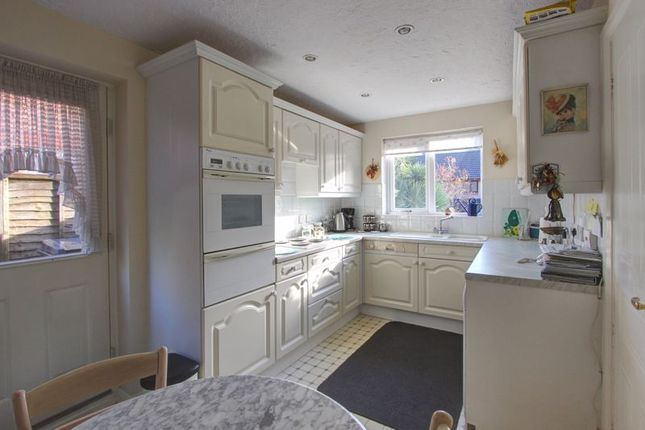 Photo 1 of Broadbent Close, Rownhams, Hampshire SO16