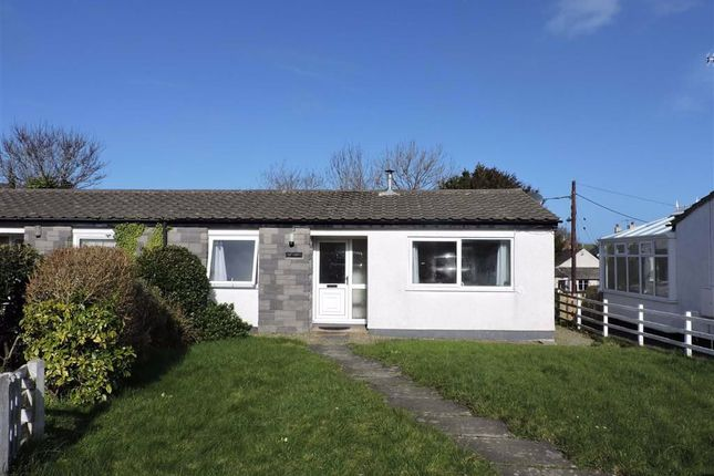 Thumbnail Cottage for sale in Dinas Cross, Newport