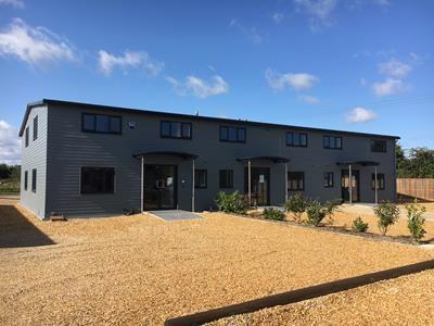 Thumbnail Office to let in Unit 3 Camboro Business Park, Cambridge House, Oakington Road, Girton, Cambridgeshire