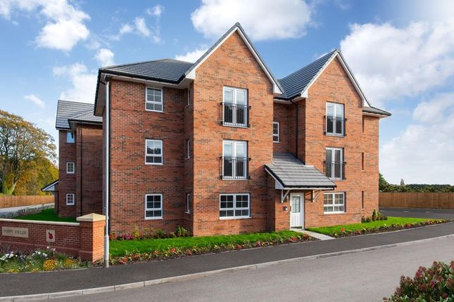 "Flat for sale in ""Falkirk"" at Poplar Way, Catcliffe, Rotherham"