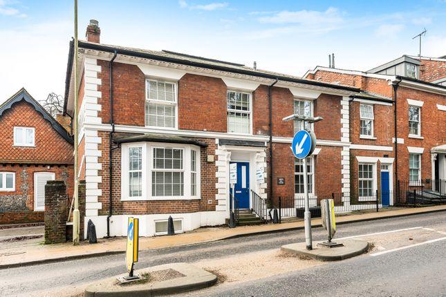 Romsey Road, Winchester SO22