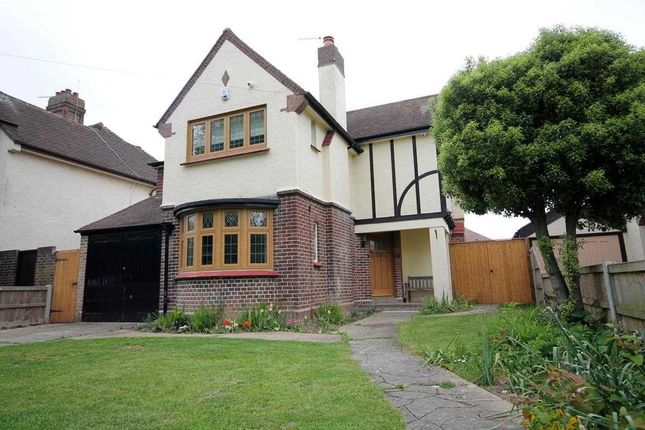 Thumbnail Property for sale in Lancaster Gardens East, Clacton-On-Sea
