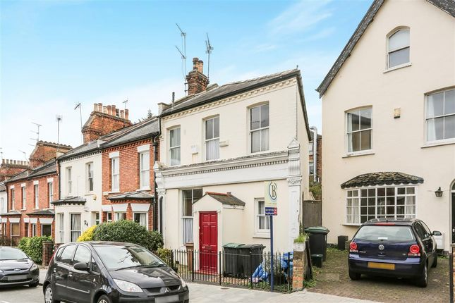 Thumbnail Property for sale in Holmesdale Road, London