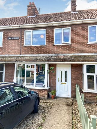 3 bed terraced house for sale in May Villas, Norwich Road, Dereham NR20
