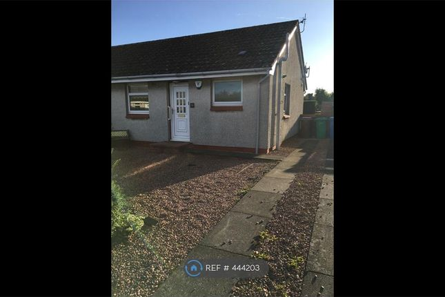Thumbnail Semi-detached house to rent in Glenavon Drive, Cairneyhill, Dunfermline