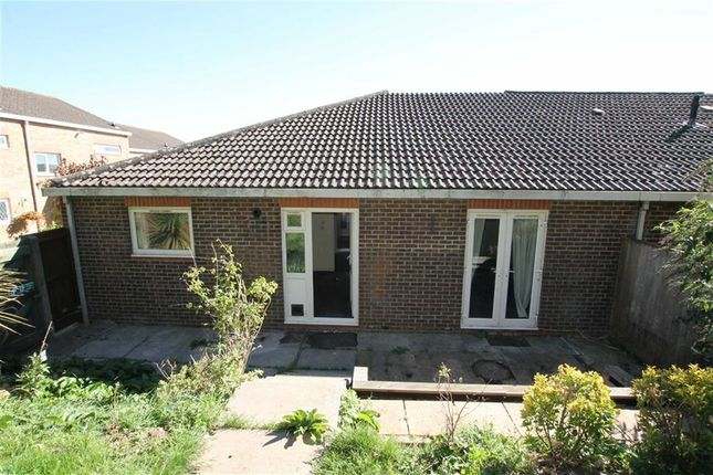 Thumbnail Bungalow for sale in Southwood Drive, Coombe Dingle, Bristol