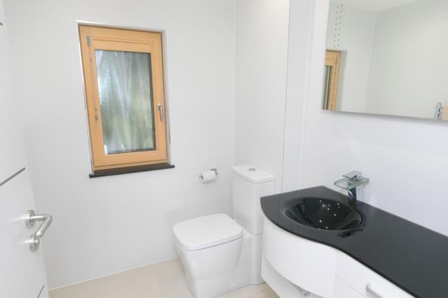 Cloakroom of Carmel, Llanrwst, Conwy, North Wales LL26