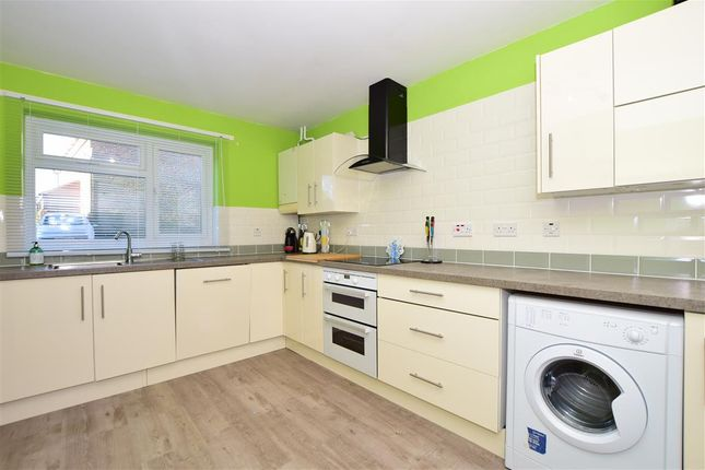 Kitchen of Goddards Close, Cranbrook, Kent TN17