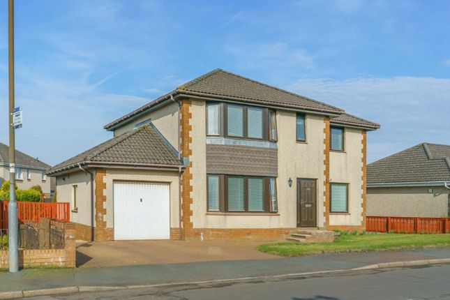 Thumbnail Detached house for sale in Torbothie Road, Shotts