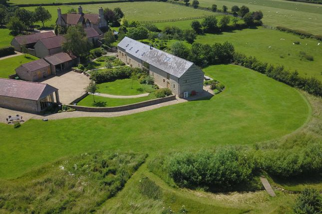 Thumbnail Barn conversion for sale in Church Street, Helmdon, Brackley, Northamptonshire