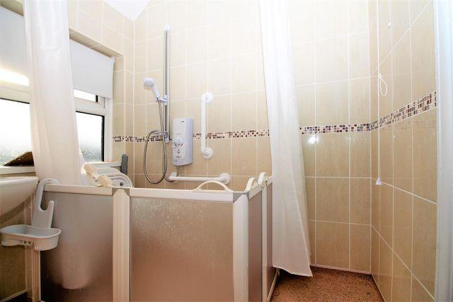 Wet Room of Milton Road, Swanscombe DA10