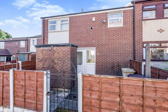 Thumbnail Town house for sale in Cramond Walk, Bolton