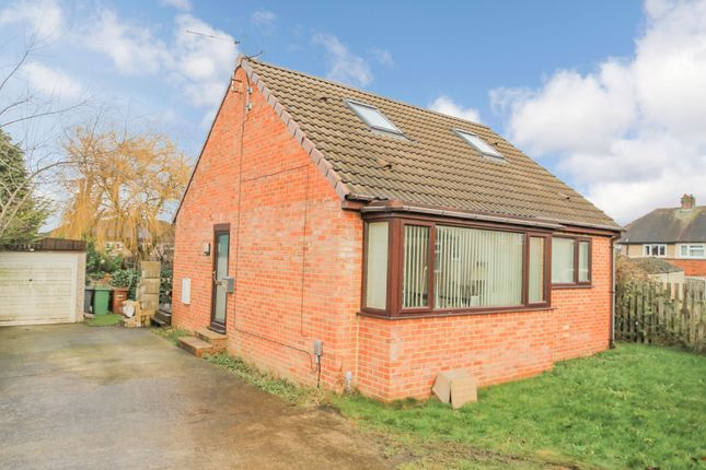 Thumbnail Detached bungalow to rent in Carr Hill Grove, Calverley, Pudsey