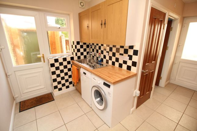 Utility Room of Cordle Marsh Road, Bewdley DY12