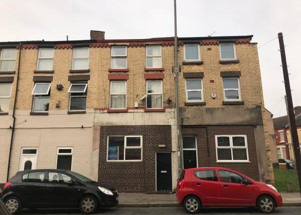 Holt Road, Liverpool L7