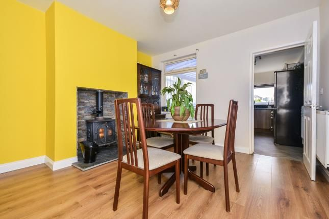 Dining Room of Common Road, Huthwaite, Sutton-In-Ashfield, Nottinghamshire NG17