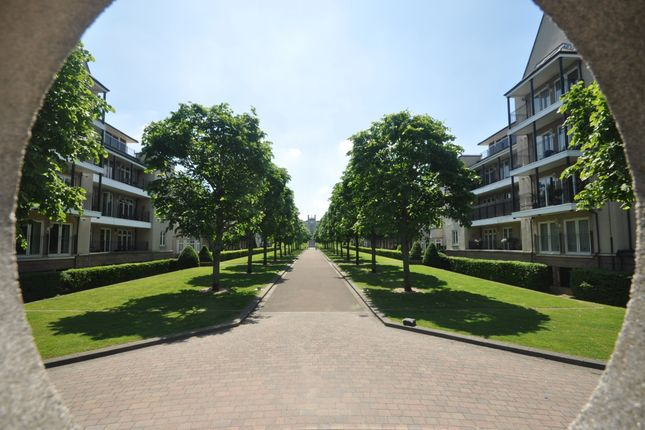 Thumbnail Flat to rent in The Boulevard, Greenhithe