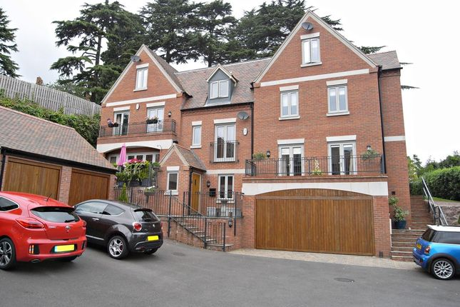 Thumbnail Terraced house for sale in Priory Corner, 2 Woodshears Road, Malvern