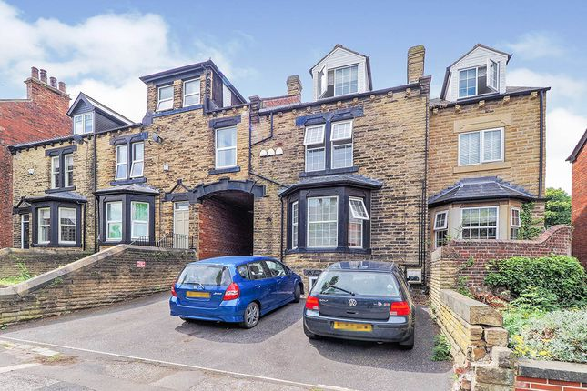 Thumbnail End terrace house for sale in Longman Road, Barnsley, South Yorkshire